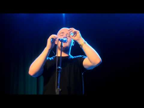 Maverick Sabre - A Change Is Gonna Come [Sam Cooke cover] (Live at The Roundhous
