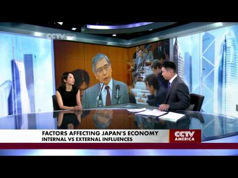 Shihoko Goto on Japan's economic outlook