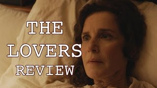 The Lovers Review - Debra Winger, Tracy Letts