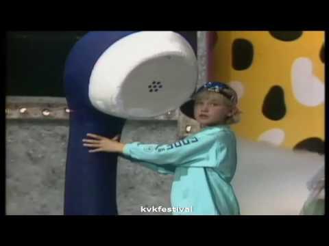 Kinderen voor Kinderen Festival 1990 - Kom je strakjes bij me spelen