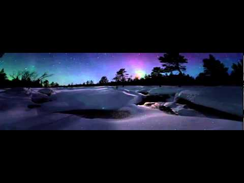 Aurora Borealis song [HD]