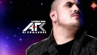 Me Interesa  - Alfredo R�os El Komander