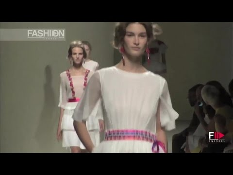 ALBERTA FERRETTI The Best of 2014_15 Selection by Fashion Channel