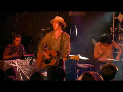 Thumbnail of video Langhorne Slim - Cinderella