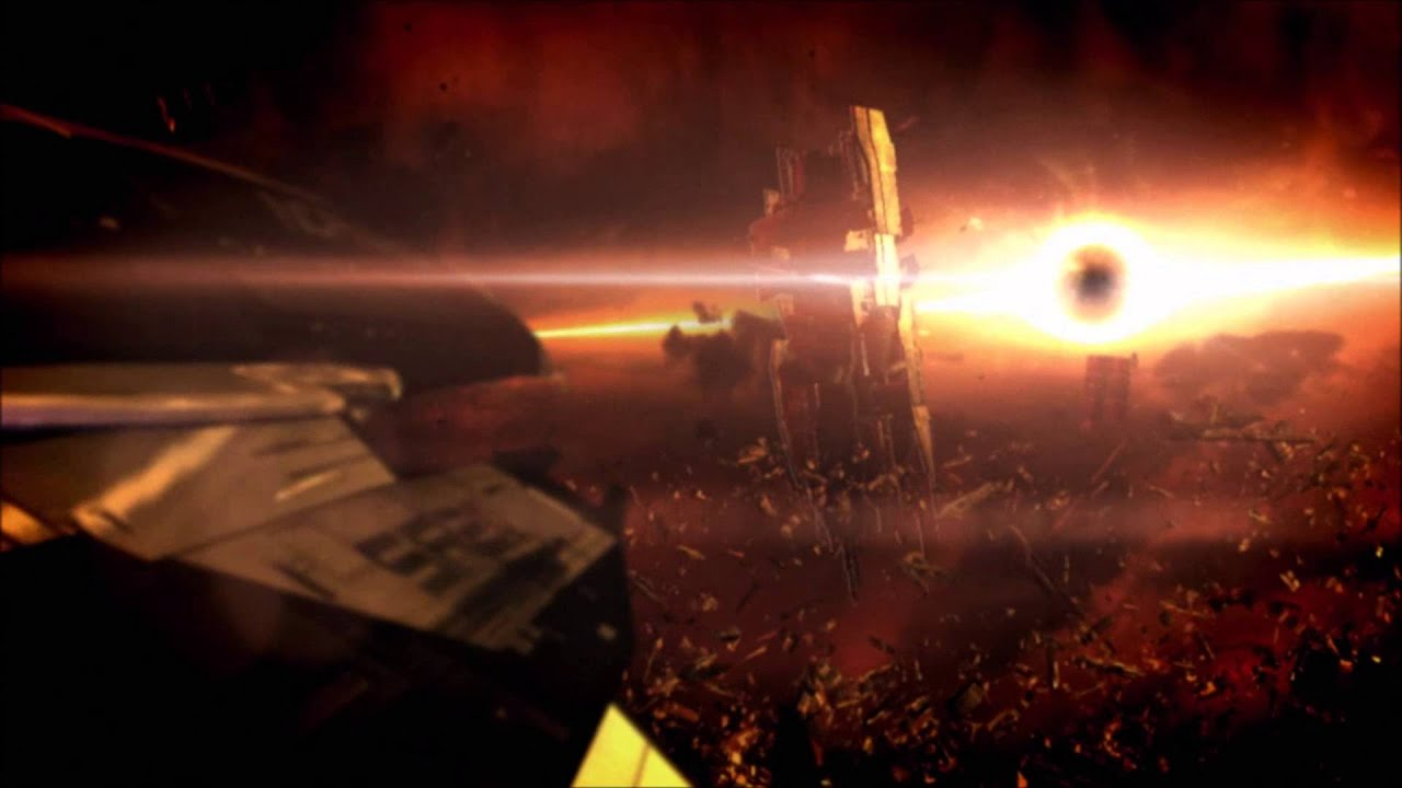 mass effect epic black hole - photo #25