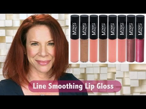 Line Smoothing Lip Gloss by Mommy Makeup