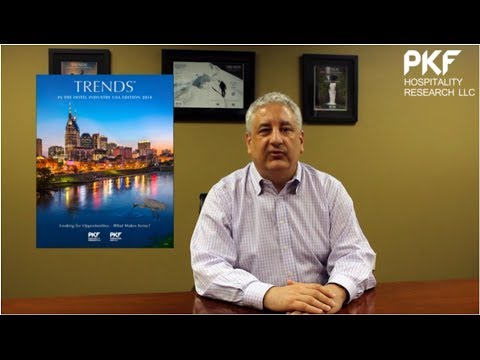 2014 Trends in the Hotel Industry