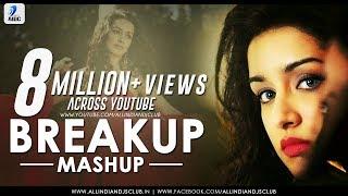 download lagu Breakup Mashup 2017  Noor Gill Ft Vaibhav Sharma gratis