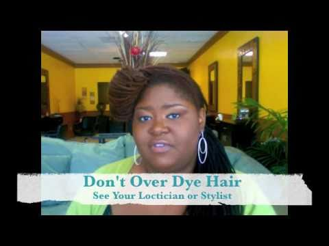 Top 5 Tips for Dreadlocks - Must See!