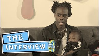 Yung Bans | The Lyrical Lemonade Interview