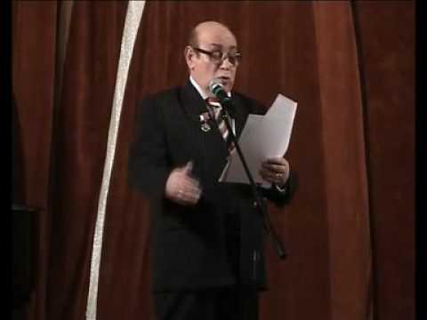 Георгий Териков -лит пародии