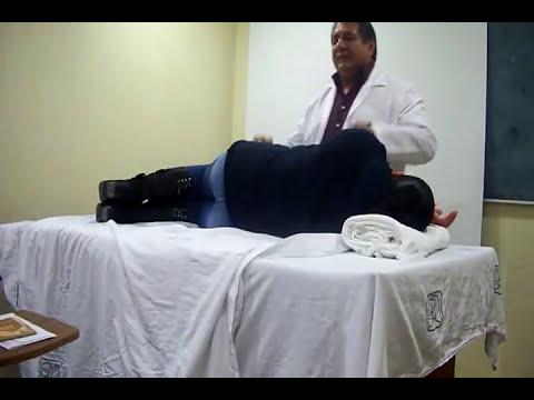 Movilizacion de pacientes postrados en cama