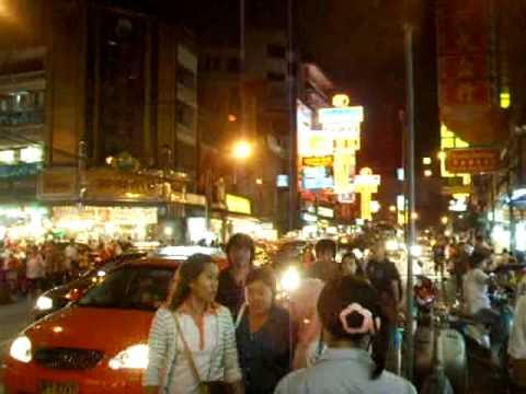 Chinatown Bangkok 2008