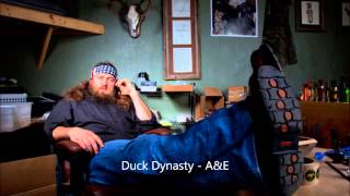 Duck Dynasty Theme Song
