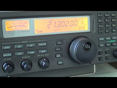 II9P Amateur Radio Italy 15 meters Contest