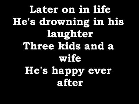 Son of Dork - Slacker - lyrics