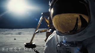 First Man - In Theaters October 12 (TV Spot 1) (HD)