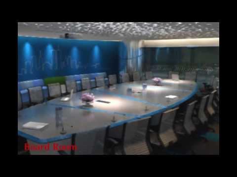 Union Architects - Vinataba Philip Morris HCMC office - 2013