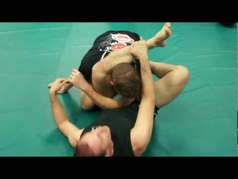 Street Fighting Jiu-Jitsu - The Triangle Choke Image 1