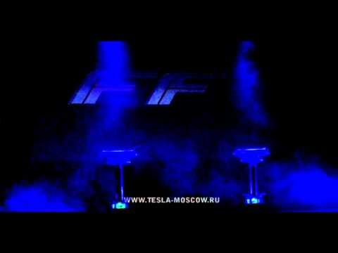 Презентация нового Ferrari FF