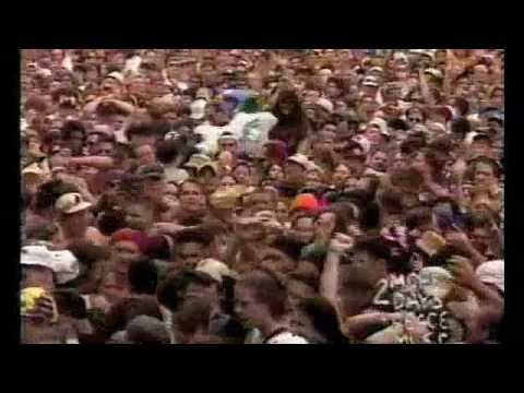 Blind Melon - 'Time' (Woodstock '94 - Full Version)