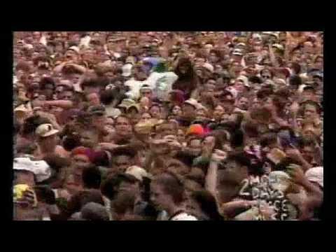 Blind Melon - 'Time' (Woodstock '94 - Full Version)