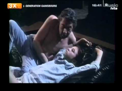 Charlotte Et Serge Gainsbourg - Lemon Incest video