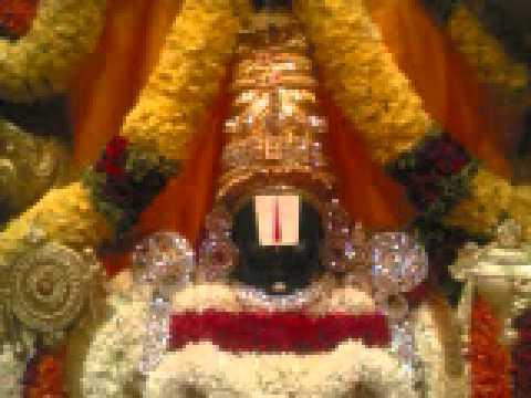 Sri Venkateshwara Suprabhatam video