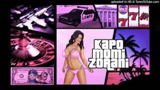 Kapo Verde & Emporio Zorani x Mom4eto - Miami