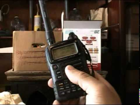 Ultimate Rugged Preparedness Radio Comm part 1