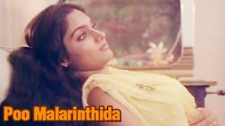 Poo Malarinthida - Kamal Hassan, Madhavi - Tik Tik Tik - Classic Tamil Song