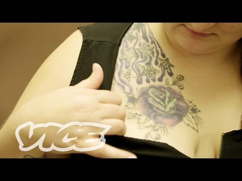 Unbranded: Sex Trafficking Tattoo Removal thumbnail