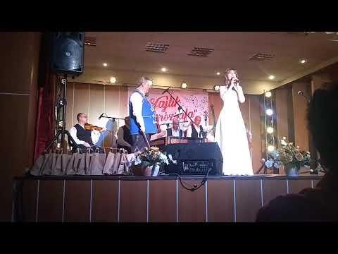 Jalsovszky Mónika - Magyarok szép hazája