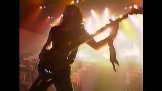 Ann Lewis In Pleasure Live 1986
