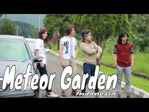 Meteor Garden Parody video