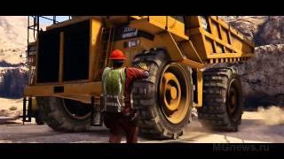 Лучшие игры E3 2014 - GTA 5 для PC и новых консолей
