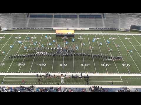 Arkadelphia High School Band 2012 Arkadelphia High School