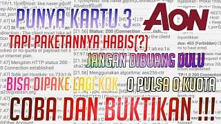 download lagu 3 Opok Aon Bekas Paketan Unlimited  Config 3 gratis