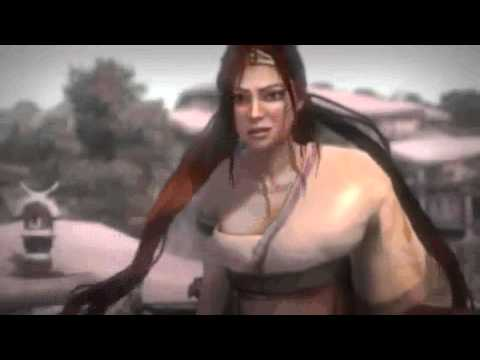 GOD OF WAR 4 Calliopes Revenge 2012 trailer.