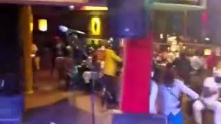 Ferre gola live show in kenya,lepadre with the best rhumba congolese cultural night carnivore simba