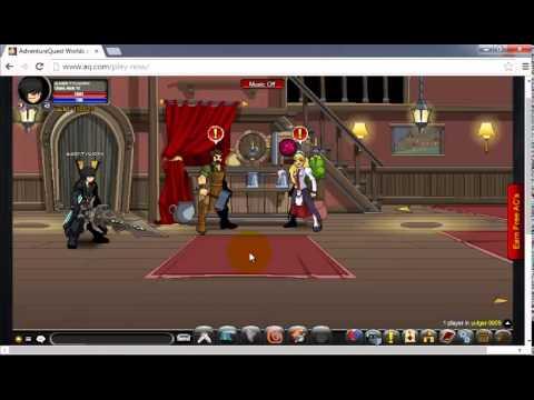 Aqworlds Best Enhancement in Chunin Class!