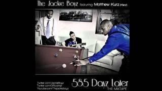 Jackie Boyz - Winning Isn't Easy