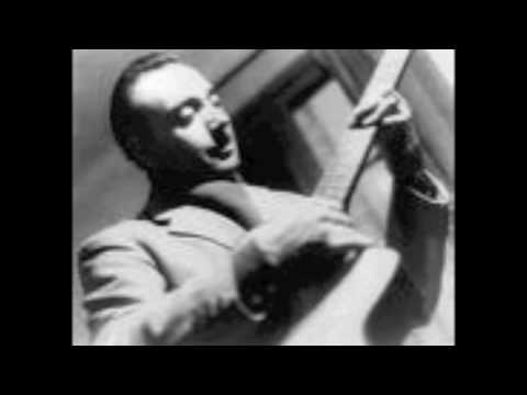 Bouncin' Around- Django Reinhardt