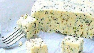 Как сделать сыр и творог в домашних условиях 172