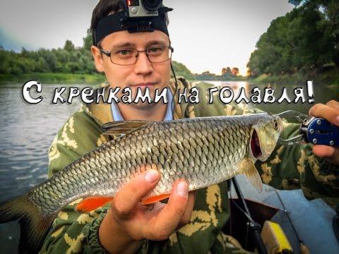 видео рыбалка на кренки видео