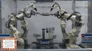Удивительные Технологии Промышленные Роботы Изобретения о Которых Стоит Знать