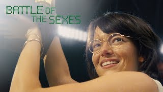 BATTLE OF THE SEXES I The Lobber vs The Libber | FOX Searchlight