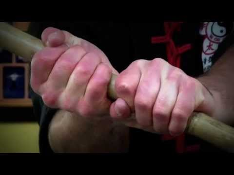 Kung Fu Grip Training - It's Legit! Image 1