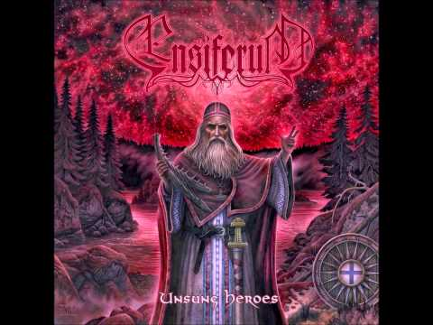 Ensiferum - Retribution Shall Be Mine