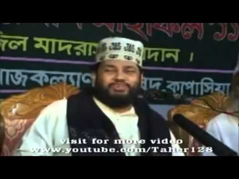 Bangla Waz 2014 Tariq Monoar video